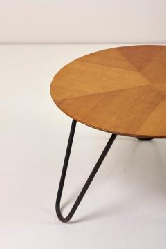 Jacques Hitier Coffee Table by Jacques Hitier for Tubauto France 1950 - 968908