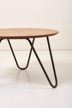 Jacques Hitier Coffee Table by Jacques Hitier for Tubauto France 1950 - 968909