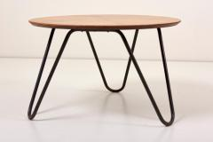 Jacques Hitier Coffee Table by Jacques Hitier for Tubauto France 1950 - 968910