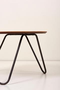 Jacques Hitier Coffee Table by Jacques Hitier for Tubauto France 1950 - 968916