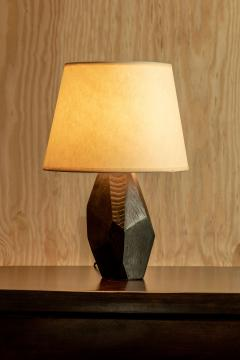 Jacques Jarrige Bronze Table Lamp by Jacques JARRIGE Nazca  - 618598