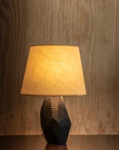 Jacques Jarrige Bronze Table Lamp by Jacques JARRIGE Nazca  - 618600