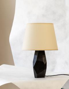 Jacques Jarrige Bronze Table Lamp by Jacques JARRIGE Nazca  - 618609