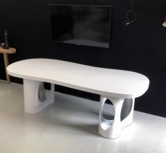 Jacques Jarrige Cloud Large desk or dining table - 1426059