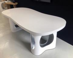 Jacques Jarrige Cloud Large desk or dining table - 1426060