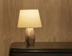 Jacques Jarrige Lamps in Bronze by Jacques Jarrige Nazca  - 597011