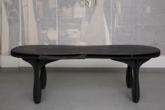 Jacques Jarrige Large desk table by Jacques Jarrige - 143199