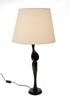 Jacques Jarrige Lola Bronze Table Lamp by Jacques Jarrige - 141188