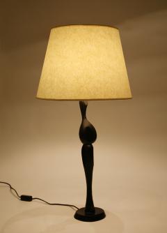 Jacques Jarrige Lola Bronze Table Lamp by Jacques Jarrige - 141189