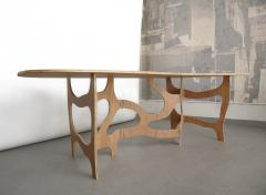 Jacques Jarrige Meanders Dining Table by Jacques Jarrige - 158591