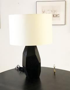 Jacques Jarrige Nazca Large Table Lamp in Bronze - 1260936
