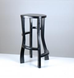 Jacques Jarrige Sculpted Bar Stools by Jacques Jarrige - 311124