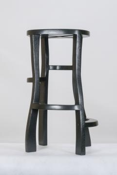 Jacques Jarrige Sculpted Bar Stools by Jacques Jarrige - 311127