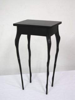 Jacques Jarrige Sculpted Side Tables by Jacques Jarrige Torquemada  - 289090