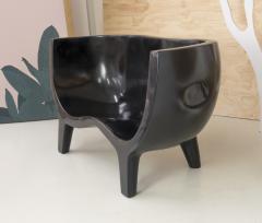 Jacques Jarrige Sculpted Sofa Love Seat by Jacques Jarrige Aubrac  - 553696