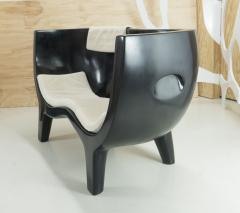 Jacques Jarrige Sculpted Sofa Love Seat by Jacques Jarrige Aubrac  - 553700