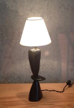 Jacques Jarrige Small Bronze Table Lamps by Jacques Jarrige - 238733