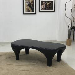 Jacques Jarrige Toro Coffee Table with Matte finish - 1412212