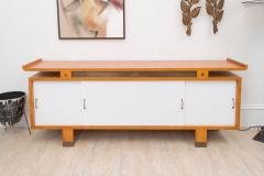 Jacques Quinet Cherrywood Sideboard - 547431