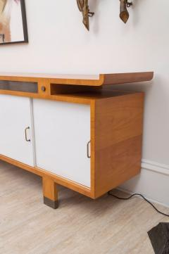 Jacques Quinet Cherrywood Sideboard - 547433