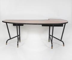 Jacques Quinet Rare Desk Chair by Jacques Quinet - 1245202