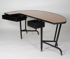 Jacques Quinet Rare Desk Chair by Jacques Quinet - 1245203