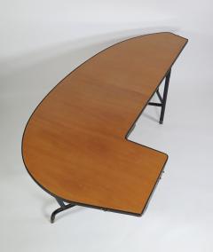 Jacques Quinet Rare Desk Chair by Jacques Quinet - 1245204