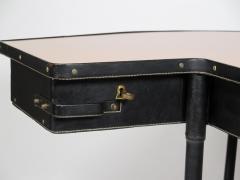 Jacques Quinet Rare Desk Chair by Jacques Quinet - 1245205
