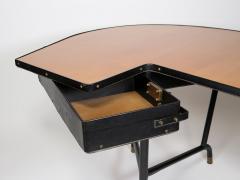 Jacques Quinet Rare Desk Chair by Jacques Quinet - 1245207
