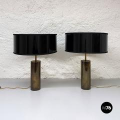 Jacques Quinet Table lamps by Jacques Quinet 1971 - 2034712