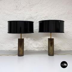 Jacques Quinet Table lamps by Jacques Quinet 1971 - 2034713