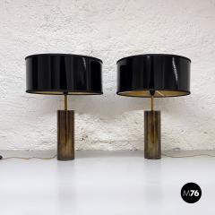 Jacques Quinet Table lamps by Jacques Quinet 1971 - 2034715