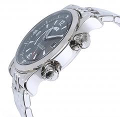 Jaeger LeCoultre Master Compressor Q170314 Men s Watch in 18K White Gold - 1365347