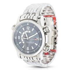Jaeger LeCoultre Master Compressor Q170314 Men s Watch in 18K White Gold - 1365349