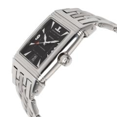 Jaeger LeCoultre Reverso Gran Sport 290 8 60 Men s Watch in Stainless Steel - 1365340