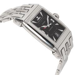 Jaeger LeCoultre Reverso Gran Sport 290 8 60 Men s Watch in Stainless Steel - 1365342