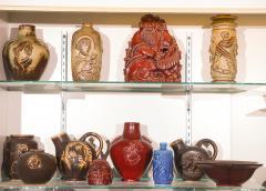 Jais Nielsen Collection of Jais Nielsen Ceramics - 174592