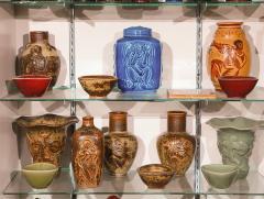 Jais Nielsen Collection of Jais Nielsen Ceramics - 174593