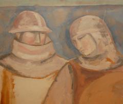 Jais Nielsen Jais Nielsen Painting - 174304