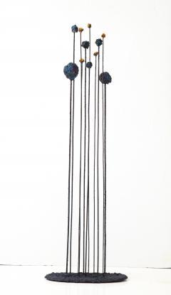 James Anthony Bearden James Bearden Sculpture Meteor Storm  - 1030673