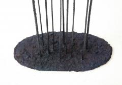 James Anthony Bearden James Bearden Sculpture Meteor Storm  - 1030684