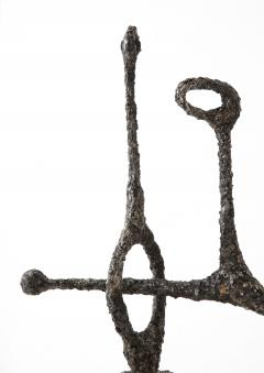 James Anthony Bearden James Bearden Sculpture Tango  - 978409