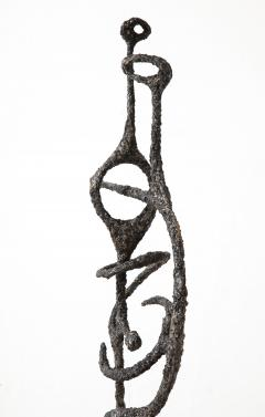 James Anthony Bearden James Bearden Sculpture Tango  - 978416