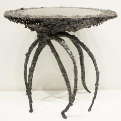 James Anthony Bearden James Bearden Side Table - 917457