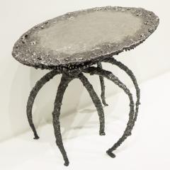 James Anthony Bearden James Bearden Side Table - 917459