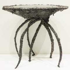James Anthony Bearden James Bearden Side Table - 917462