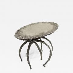 James Anthony Bearden James Bearden Side Table - 921282