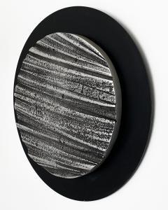 James C Myford James C Myford Cast Aluminum Abstract Wall Sculpture - 1074685