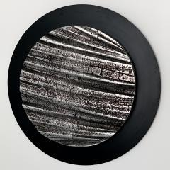 James C Myford James C Myford Cast Aluminum Abstract Wall Sculpture - 1074688