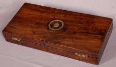 James Collins Cased Pair Flintlock Target Dueling Pistols by Collins of London - 1508685